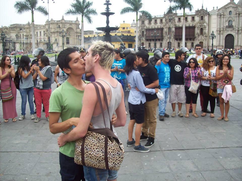 escorts maduras en lima gay oral